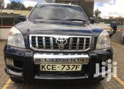 Toyota Land Cruiser Prado 2008 Black | Cars for sale in Nairobi, Parklands/Highridge