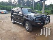 Toyota Land Cruiser Prado 2007 STANDARD Black | Cars for sale in Mombasa, Tudor