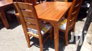 4 Seater Dinning Table   Furniture for sale in Nairobi, Nyayo Highrise