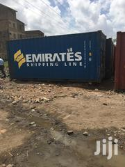 Containers For Sale 40ft | Manufacturing Equipment for sale in Nairobi, Embakasi