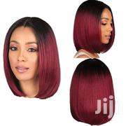 Synthetic Bob Wig | Hair Beauty for sale in Nairobi, Nairobi Central