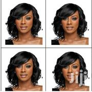 Side Fringe Synthetic Bob Wig | Hair Beauty for sale in Nairobi, Nairobi Central