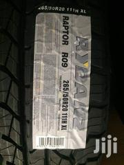 265/50r20 Accerera Tyres Is Made In Indonesia | Vehicle Parts & Accessories for sale in Nairobi, Nairobi Central