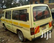 Nissan Good Working Condition | Buses & Microbuses for sale in Nairobi, Nairobi Central