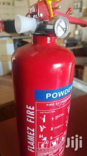 Fire Extinguishers | Safety Equipment for sale in Mombasa, Bamburi