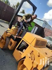 Single And Double Drum Roller | Heavy Equipment for sale in Nairobi, Ruai