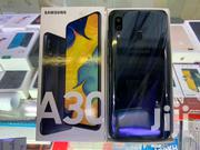 Samsung Galaxy A30 128 GB Black   Mobile Phones for sale in Nairobi, Harambee