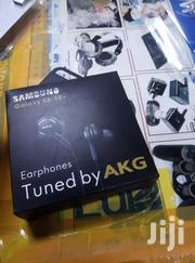 Samsung Galaxy Earphone Originally AKG S8plus With Warranty | Accessories for Mobile Phones & Tablets for sale in Nairobi, Nairobi Central