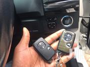 Tracking Installation And Key Programming | Automotive Services for sale in Nairobi, Kilimani