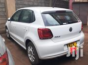 Volkswagen Polo 2012 1.2 TSI White | Cars for sale in Kiambu, Ruiru