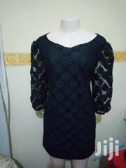 Black Lacy Dress | Clothing for sale in Mombasa, Tudor