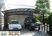 Car Park Shades Construction | Building & Trades Services for sale in Nairobi, Mathare North