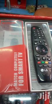 LG Magic Remote Control With USB Dongle. | Accessories & Supplies for Electronics for sale in Nairobi, Nairobi Central