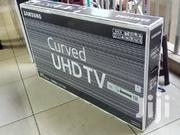 Samsung Curved 4K UHD Smart TV 49 Inches RU7300 With Netflix | TV & DVD Equipment for sale in Nairobi, Nairobi Central