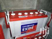 N100 Ah Car Exide Battery | Vehicle Parts & Accessories for sale in Nairobi, Nairobi Central
