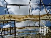 Black Pipes And Greenhouse Structure   Building Materials for sale in Nairobi, Embakasi
