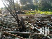 Black Pipes And Greenhouse Structure | Building Materials for sale in Nairobi, Embakasi