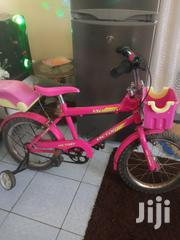 Very Nice Kid Bicycle With Support Wheels | Toys for sale in Mombasa, Majengo