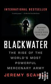 Blackwater | Books & Games for sale in Kajiado, Ildamat (Kajiado)