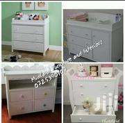 Baby Changing Station / Baby Cabinet | Furniture for sale in Nairobi, Umoja II