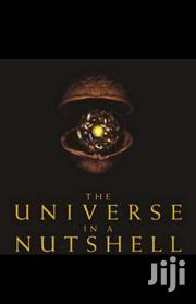 The Universe In A Nutshell | Books & Games for sale in Kajiado, Ildamat (Kajiado)