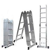 Multi Position Aluminum Ladder 5mts | Hand Tools for sale in Nairobi, Nairobi Central