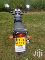 New Yamaha 2014 Blue | Motorcycles & Scooters for sale in Tharaka-Nithi, Chogoria