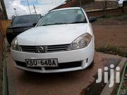 Nissan Wingroad 2006 White | Cars for sale in Nairobi, Kilimani