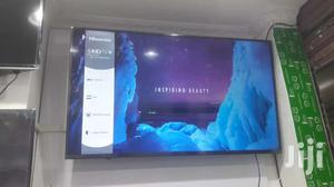 50 Inch Hisense Smart 4k TV Model 50A6100UW