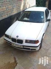BMW 318i 1997 White | Cars for sale in Nairobi, Westlands