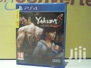 Yakuza 6 | Video Game Consoles for sale in Nairobi, Nairobi Central