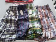6pack Checked Men Boxers Shorts | Clothing for sale in Nairobi, Kasarani