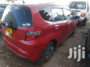 Honda Fit 2012 Automatic Red | Cars for sale in Kiambu, Thika