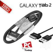 Samsung Galaxy Tab USB Charging Data Cable ECC1DP0UBEG, OEM Tab 2 | Tablets for sale in Nairobi, Parklands/Highridge