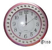 Quartz Wall Clocks | Home Accessories for sale in Nairobi, Nairobi Central