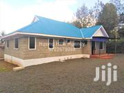 Four Bedrooms Bungalow For Sale In Ngong | Houses & Apartments For Sale for sale in Kajiado, Ngong
