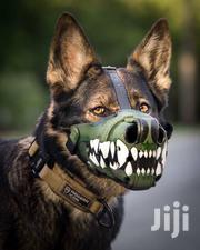 Leather Muzzles & Collars | Pet's Accessories for sale in Nairobi, Nairobi Central