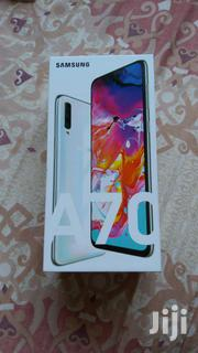 Samsung Galaxy A70 128 GB White | Mobile Phones for sale in Nairobi, Parklands/Highridge