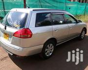 Nissan Wingroad 2002 Silver | Cars for sale in Nairobi, Nairobi Central