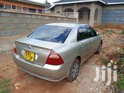 Toyota Corolla 2006 Beige | Cars for sale in Embu, Central Ward