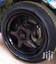 17 Inch Subaru Rims And Tires | Vehicle Parts & Accessories for sale in Nairobi, Nairobi West