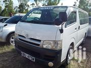 Toyota Hiace | Buses & Microbuses for sale in Nairobi, Nairobi South
