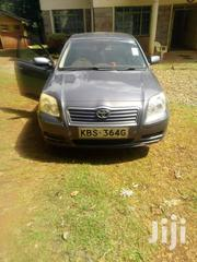 Toyota Avensis 1.8 VVTi 2008 | Cars for sale in Kericho, Litein