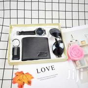 Men Gift Set With Watch | Watches for sale in Nairobi, Embakasi