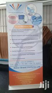 Backdrops, Teardrops, Stickers, Banners Etc | Other Services for sale in Nairobi, Landimawe