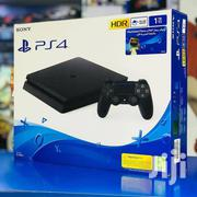 Play Station 4 Slim   Video Game Consoles for sale in Nairobi, Nairobi Central