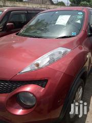 Nissan Juke 2012 SV Automatic Red | Cars for sale in Mombasa, Tudor