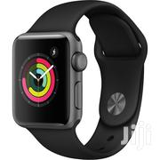 Brand New Apple Smart Watch Series 3 | Smart Watches & Trackers for sale in Nairobi, Nairobi Central