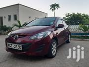 Mazda Demio 2011 Red | Cars for sale in Mombasa, Mkomani