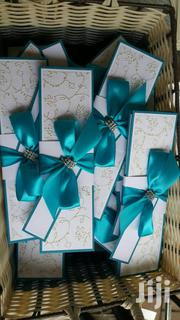 Wedding Invitations Cards | Wedding Venues & Services for sale in Nairobi, Nairobi Central